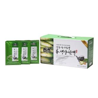 사시사철 무생강진액 30팩